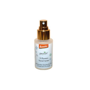 PROVIDA 5-Flowers Facial Toner 30ml