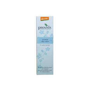 PROVIDA Jeunesse 5-Flower Drops - päivävoide epätasapainoiselle iholle 50ml