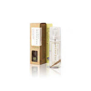 WHAMISA Organic Flowers Olive Leaf Mist - kasvosuihke kaikille ihotyypeille 80ml