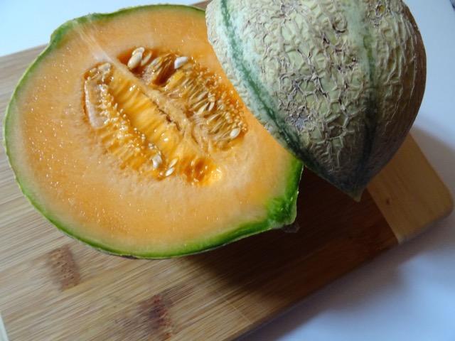 ihana hyvaatekevä meloni