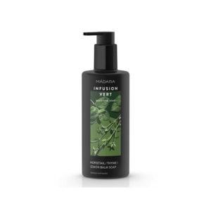 MÀDARA Infusion Vert Moisture soap 300ml