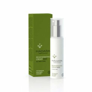 MÀDARA REGENARATING NIGHT CREAM – UUDISTAVA YÖVOIDE 50ml