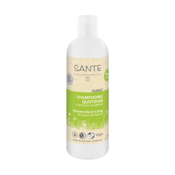 ANTE FAMILY OMENA & KVITTEN SHAMPOO 300ml & Kvitten shampoo (V)