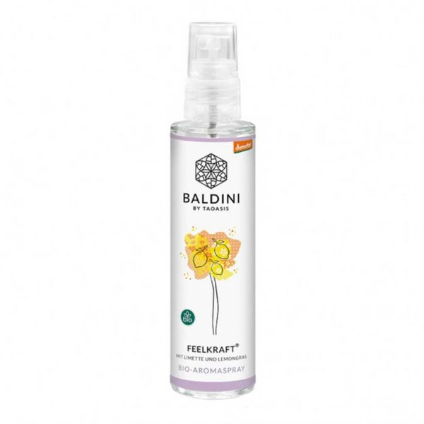 BALDINI FEELKRAFT HUONETUOKSU SPRAY 50ml