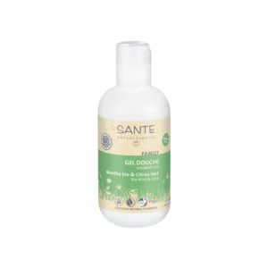 SANTE FAMILY MINTTU-LIME SUIHKUGEELI 200ml