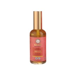 KHADI HIBISCUS FACE & BODY OIL - HERKÄLLE IHOLLE 100ml