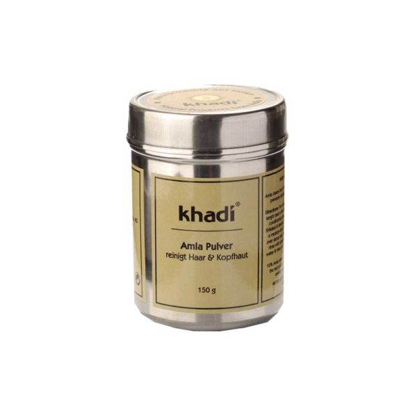 KHADI AMLA JAUHE 150gr