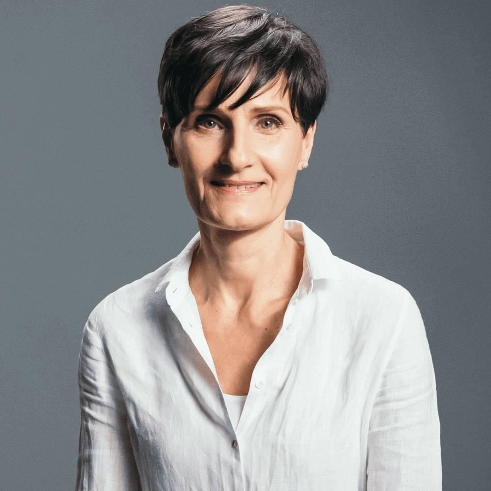 Ravinto-osion valmentaja Annika Havaste - Re-Start Hyvinvointivalmennus
