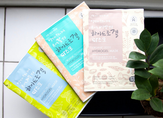 Miten vahvistaa ihoa kevääseen?