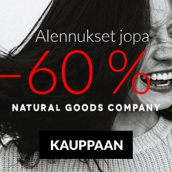Natural Goods Company