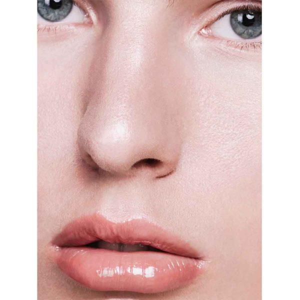 MÁDARA Glossy Venom Hydrating Lip Gloss -Kosteuttava Huulikiilto Magnetic Nude 73