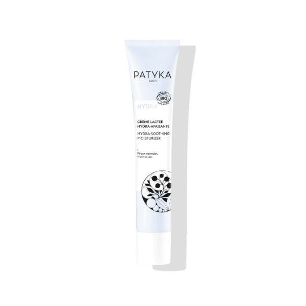 Patyka Hydra-Soothing Moisturizer -Kosteuttava Kasvovoide 40ml