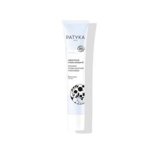 Patyka Intensive Hydra-Soothing Moisturizer -Kosteuttava Täyteläinen Kasvovoide 40ml