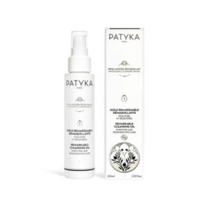 Patyka Remarkable Cleansing Oil -Ravitseva Puhdistusöljy 100ml