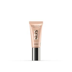 MÁDARA SOS Eye Revive Hydra Cream & Mask - Silmänympärysvoide & -naamio 20ml