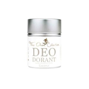 Deo Dorant Powder Coconut