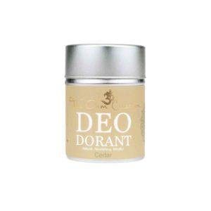 Deo Dorant Powder Cedar