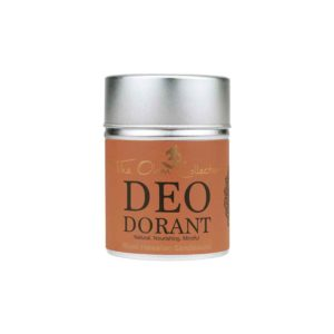 Deo Dorant Powder Royal Hawaiian Sandalwood