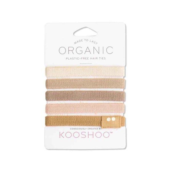 Kooshoo-blond