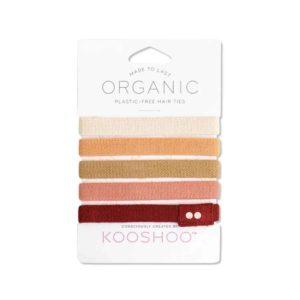 Kooshoo-Ginger