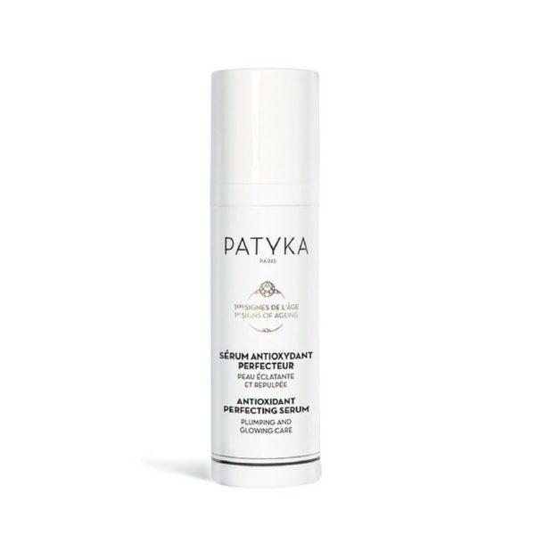 Patyka Antioxidant Perfecting Serum -Kirkastava Antioksidanttiseerumi 30ml