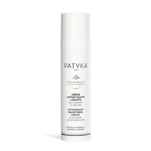 Patyka Antioxidant Smoothing Cream Universal Texture
