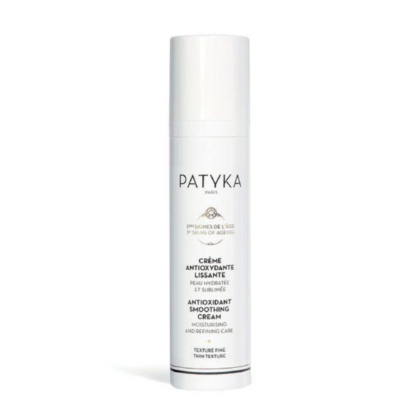 Patyka Antioxidant Smoothing Cream Thin Texture