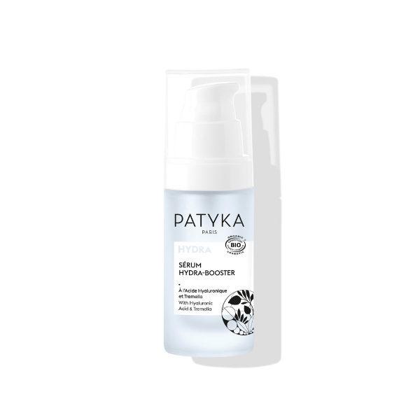 Patyka Hydra-Booster Serum -Kosteuttava Hyaluronihapposeerumi 30ml