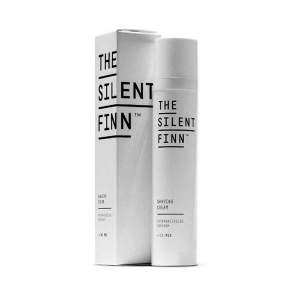 The-Silent-Finn-Shaving-Cream
