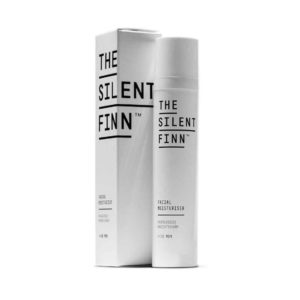 The-Silent-Finn-Facial-Moisturiser