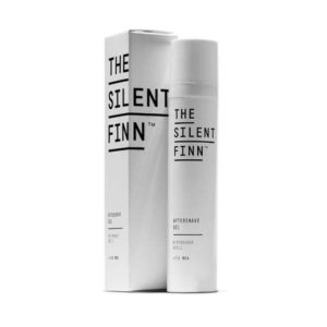 The-Silent-Finn-After-Shave Gel