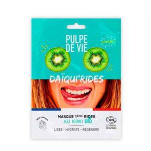 Pulpe De Vie Daqui'rides tehokosteuttava kangasnaamio 20ml