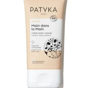 Patyka hand cream