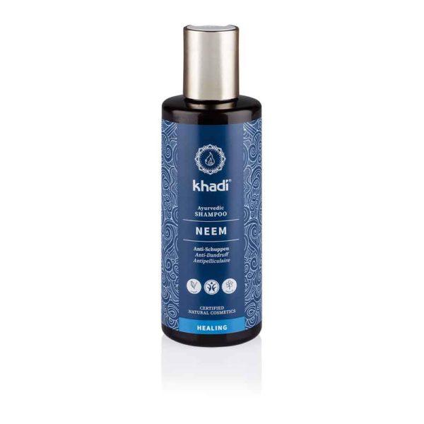 KHADI Neem Anti-dandruff Shampoo