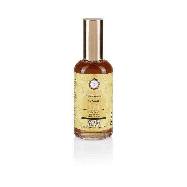 KHADI Vitalizing Hair Oil