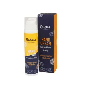 Nurme Hand Cream SB&Orange 50ml