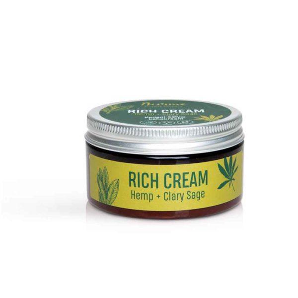Nurme Rich-Cream-Hemp