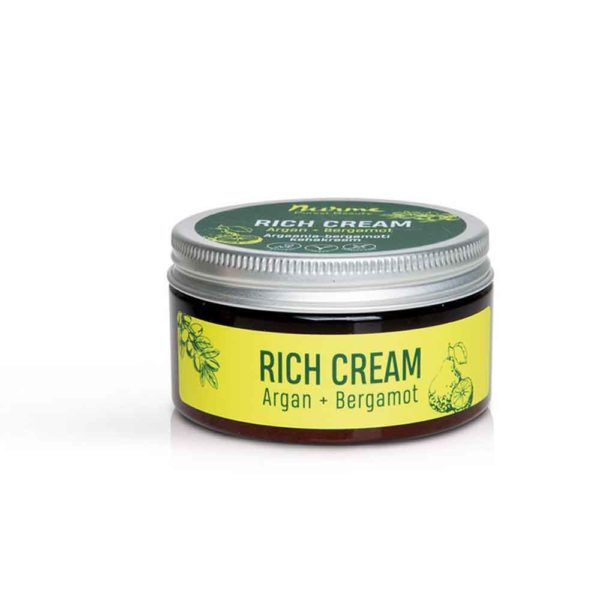 Nurme Rich-Cream-Argan