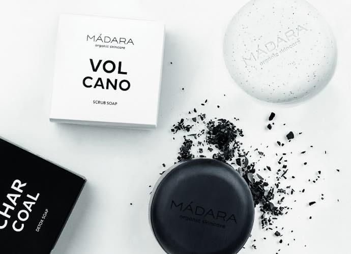 Madara Volcano & Charcoal
