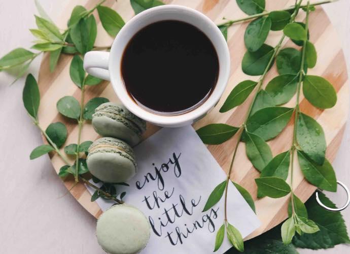 Olisiko kahvi sittenkin terveellistä?