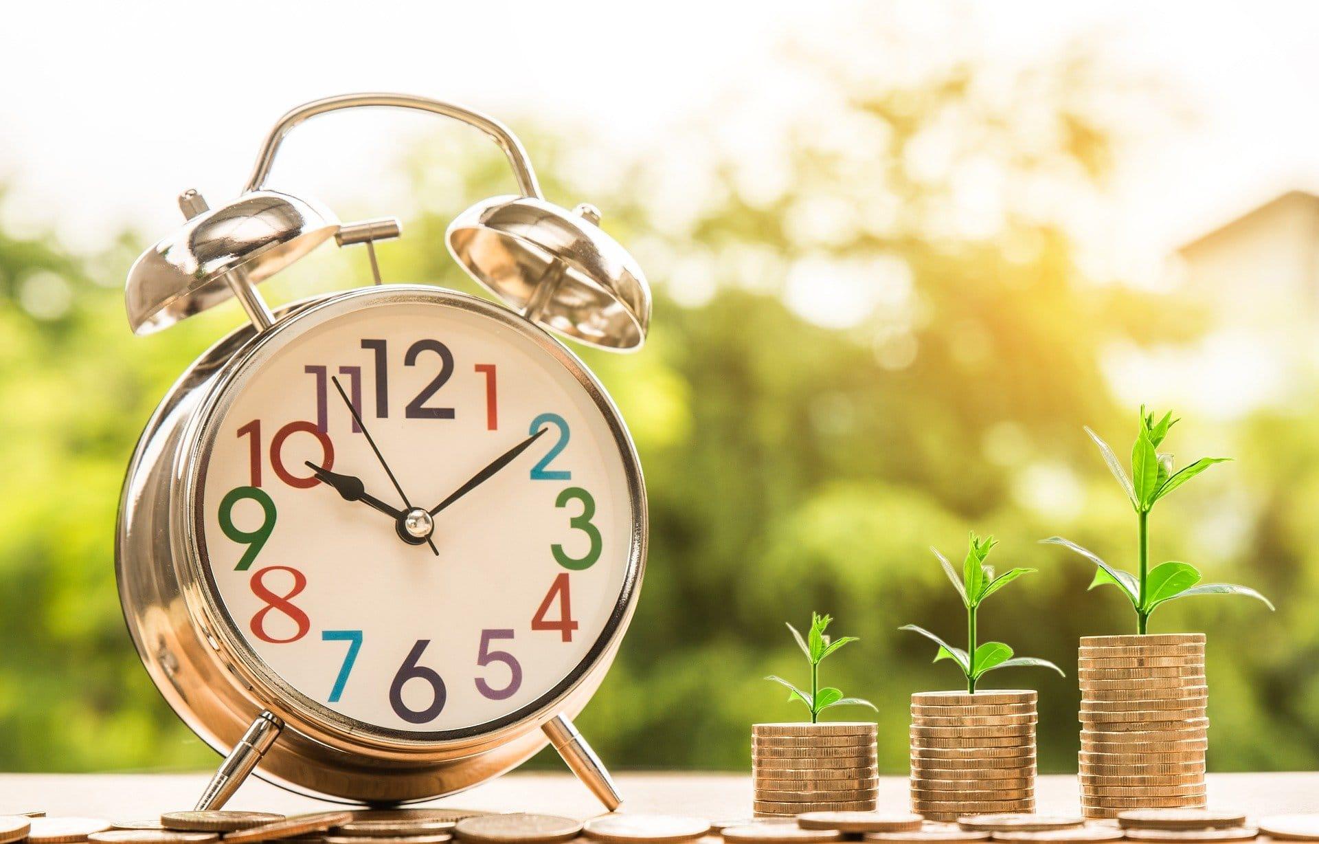 Komma igång med aktier – börja spara i aktier och fonder