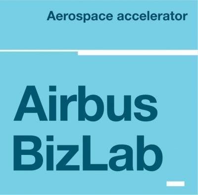 Airbus BizLab logo