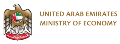 United Arab Emirates Ministry of Economics logo