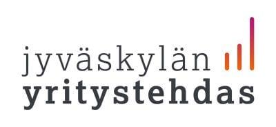 Jyväskylän Yritystehdas logo