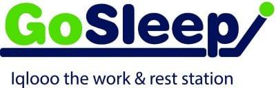 GoSleep logo