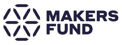 Makers Fund logo