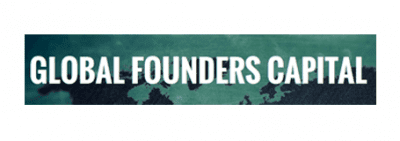 Global Founders Capital logo