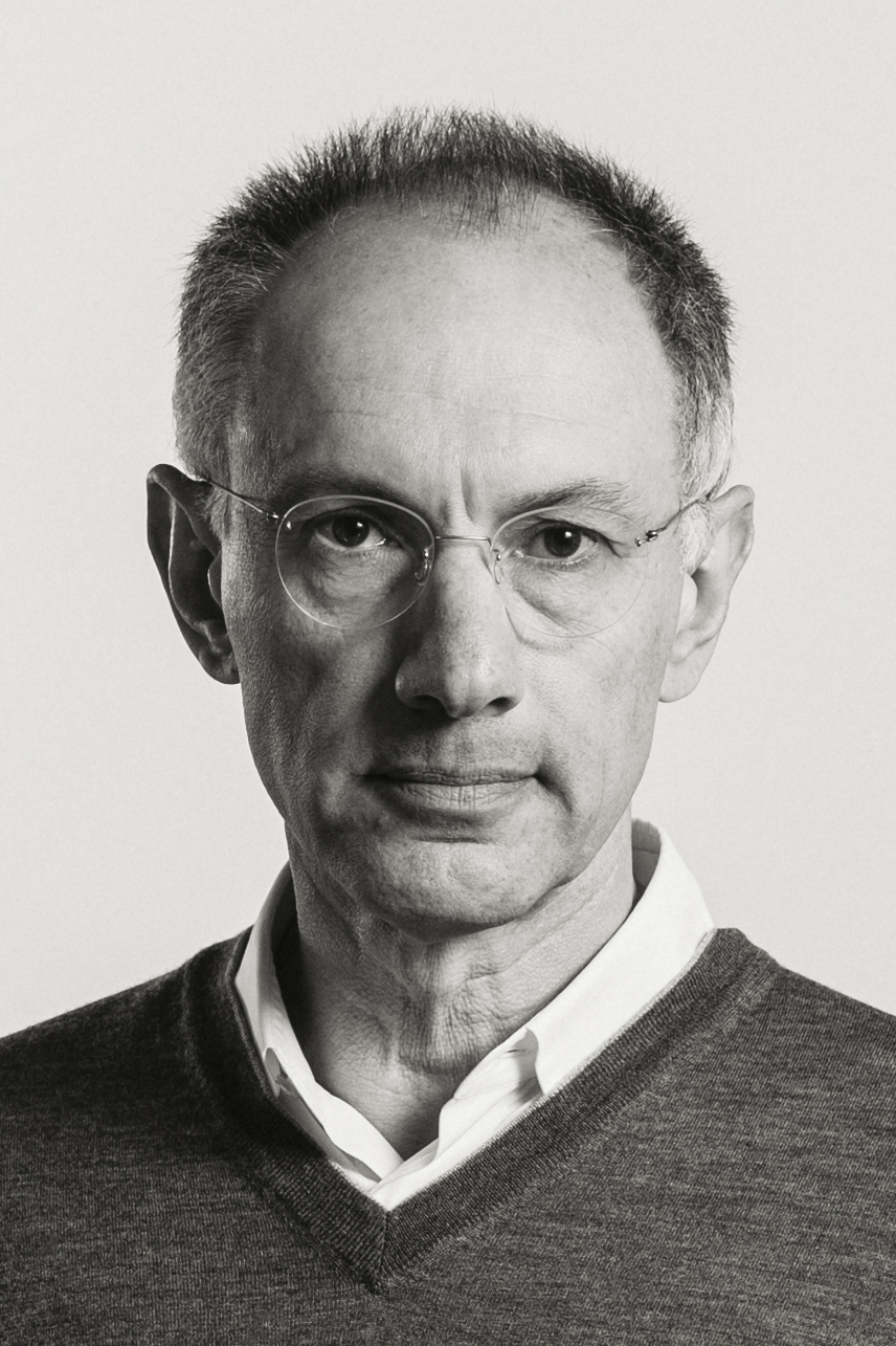 Interview with Michael Moritz