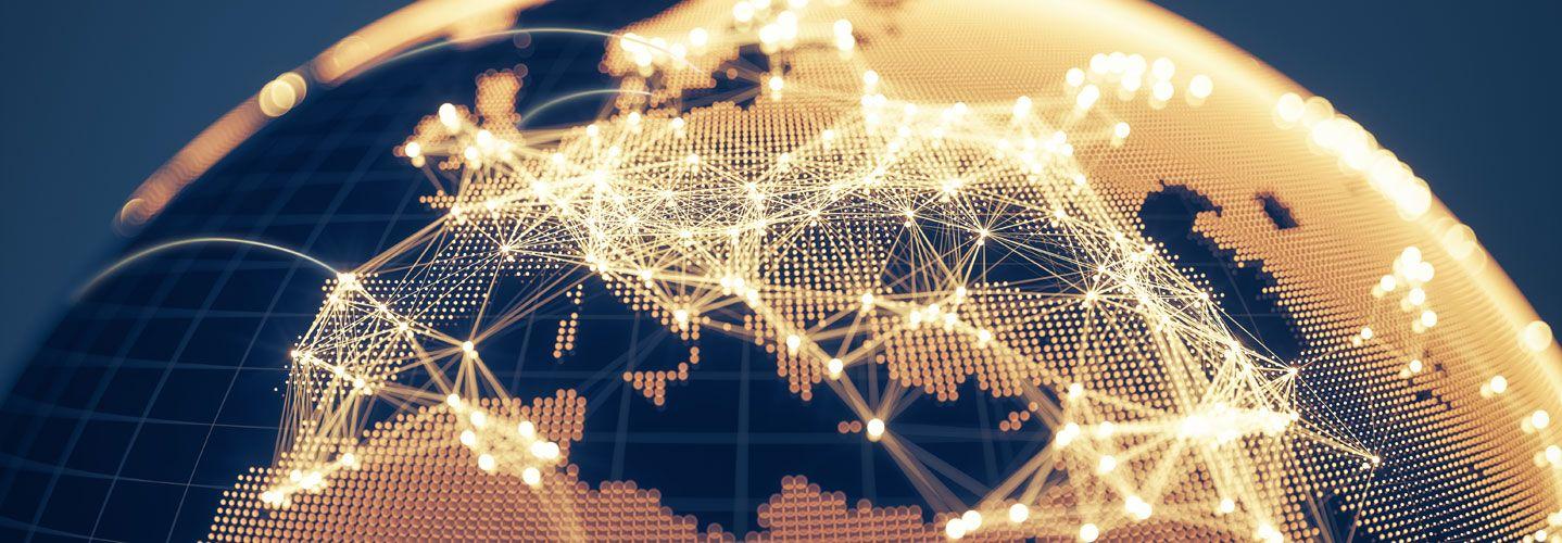 Digitaliserat arbetssätt och förenklade processer till bolag med 500 anställda