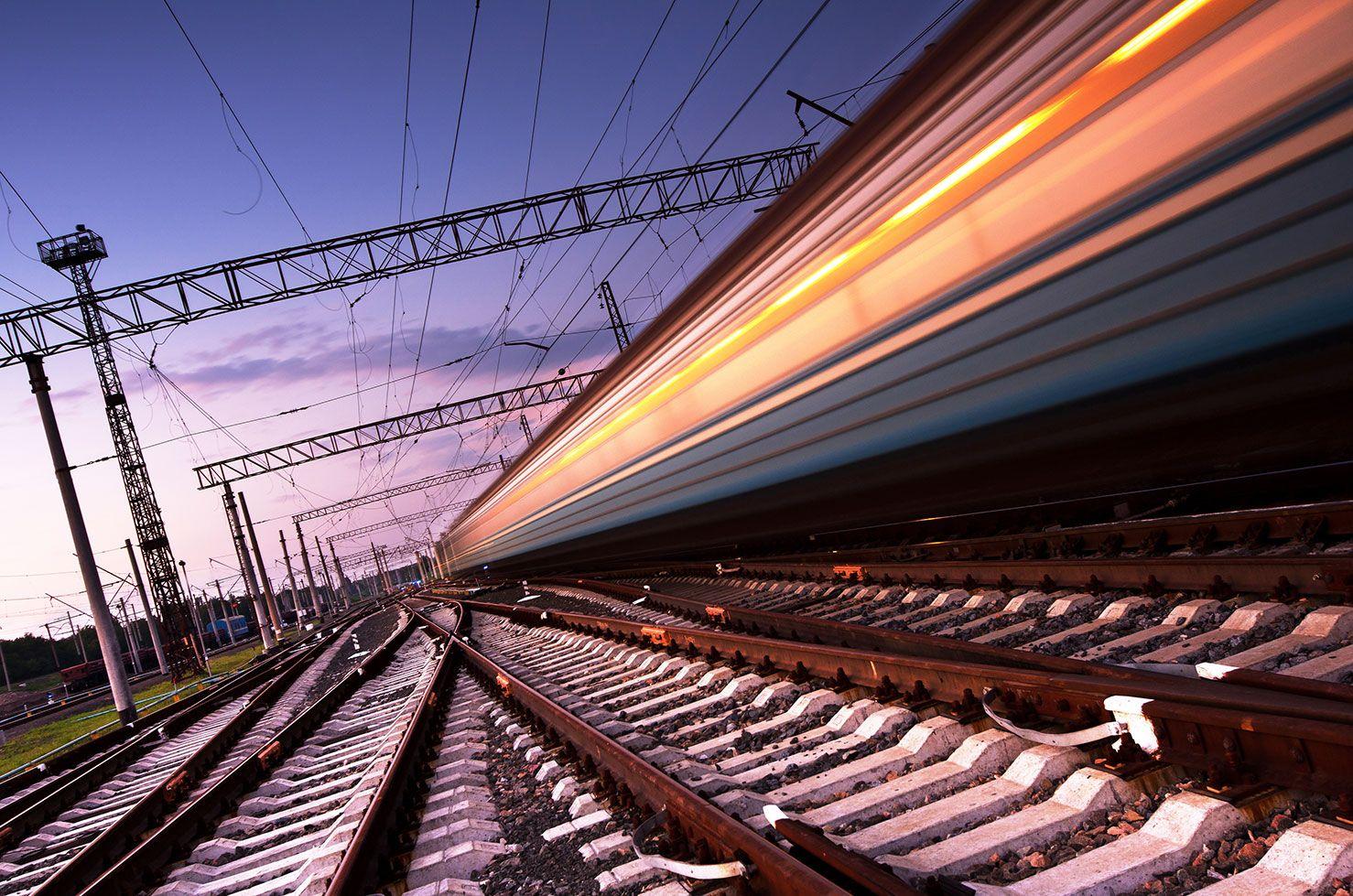 Rfid-projektet som blev en de facto-standard för järnvägen i Europa